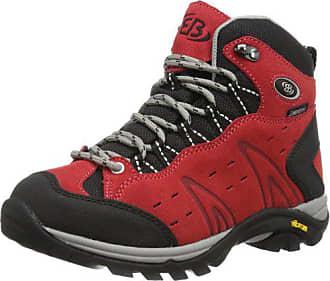 Brütting Femme Rot Randonnée De Mount Chaussures High Bruetting Bona Rouge Eu 38 Hautes rZwCrq