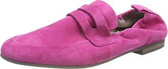 Damen Geschlossene amp; Schmenger 5 38 Eu Tara Kennel Ballerinas pink WTn6fd6xv