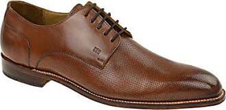 HerrenschuheRahmengenähte Welted Goodyear Milan Gordonamp; BraunEu 42 4374 Mid Brown Schuhe Bros i cRL354qAj