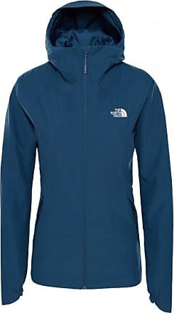 Damen Jacket Blau Für Regenjacke The Invene North Face tgqPYp