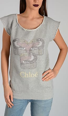 Oversize Sweatshirt Size Chloé Chloé Sweatshirt Oversize Sweatshirt Chloé Size Size M Oversize M BYFZax