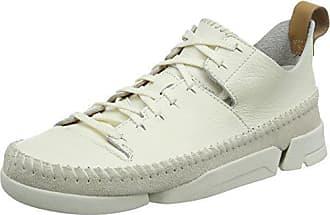 Eu6 Clarks Originals 5 Uk Nubuck39 Trigenic FlexDamen SneakersWeißweiß zGLSqMVpU