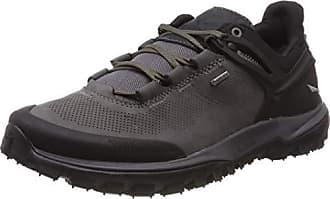 Senderismo Wander Hiker Salewa Eu Para Ms Gtx 942 Zapatillas 5 black Schwarz 44 Hombre walnut De gY5Rwq5