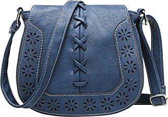 Klassische Laidaye mode Retro Schulter onesize handtaschen 9 gvb6Yf7y