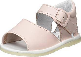 pink 20 León Eu Vivo Shoes Rose Bébé Rosa Sandales Mixte 8rYUfwYx6q