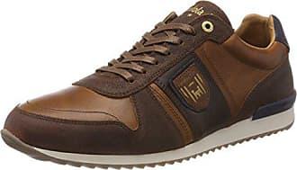 Pantofola Sneaker Teramo Herren Uomo Low D'oro 45ARc3jLqS