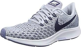 Damen 00542 Pegasus blue aluminum Grey Void Nike 35 white Eu Air LaufschuheMehrfarbigfootball Zoom O0wPkn