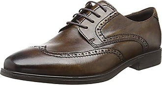 Melbourne 1482 Marron Brogues cocoa Homme Ecco Eu Brown 39 xv4YOAq