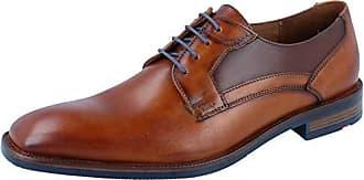 De Nils Cordones Eu Hombre Lloyd 2 Marrón cigar Para Derby Zapatos 45 brandy EaqdxRwB