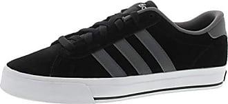 Slipper Adidas Schwarz 2 42 B74308 Daily 3 Fxq7x15vAw