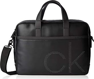 Bag 8x39x39 Slim Ck Bolsas b Negro black Cm Para Hombre Klein Up Laptop T X Calvin Portátil H t7XFqx