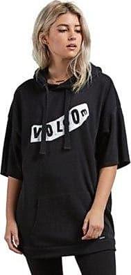 Of Hoodie Some Volcom Black Dis w81HT7qO