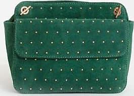 One Leder tasche Aus Petite Muscade Grüne Green Size Mendigote qWA6Agp1