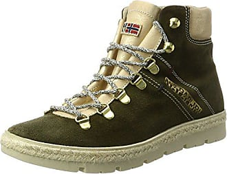 Sneakers Eu Femme Khaki Napapijri Lykke Basses Vert Grün 38 new 5CwfqzxZ