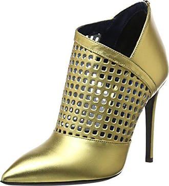 Pollini Escarpins 38 Eu Shoes 901 Gold gold Femme ArWA5wqa