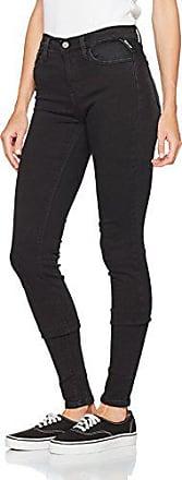 Denim Jeans W26 Joi Para talla Mujer Fabricante l32 Negro Replay black Del 26 Ajustados 7 0pwxZ