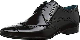 Zapatos De � 6 Baker® Ted Con Stylight Hasta Compra Cordones SwTPSxUr