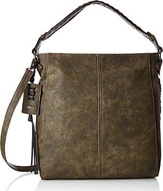 Tasche 5 Cm Grün 10x35 Gabor Damen Alicia Shopper khaki 5x34 qczgPw