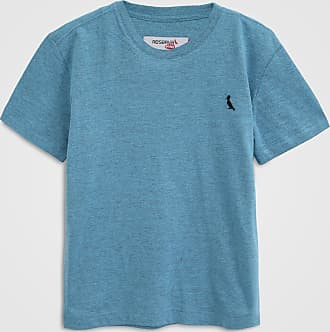 Reserva Mini Camiseta Reserva Mini Infantil Logo Azul