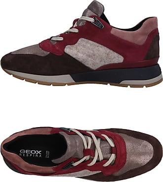 Sneaker in Rot von Geox® bis zu −45% | Stylight