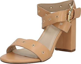 Högklackade Sandaletter − 72 Produkter från 10 Märken