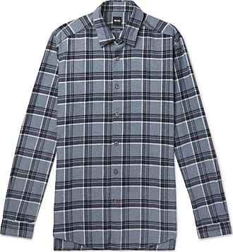 39348934a HUGO BOSS Casual Shirts for Men: 68 Items | Stylight