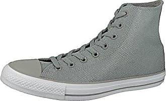 e20135c07e Converse 155414C CT AS Tech Deboss Hi Unisex Sneaker Grau|38