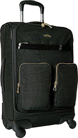 Kipling Womens Ronan Solid Small Wheeled Luggage, Blkpntcmbo