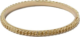 Wouters & Hendrix 18kt gold Gourmet Chain ring - YELLOW GOLD