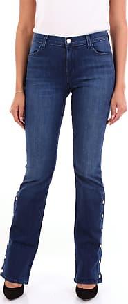 J Brand Bootcut Blue jeans