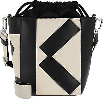 Kenzo Bucket Bags - Bucket Bag Off White - beige - Bucket Bags for ladies