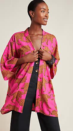 Emerson Fry Tiger Kimono