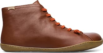 Camper Peu 36411-094 Ankle Boots Men 10 Brown