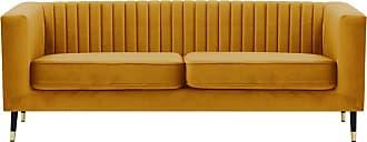SLF24 Slender 3 Seater Sofa-Velluto 8