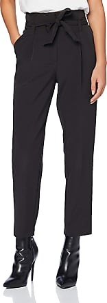 New Look Womens Sienna Crepe Suit Jacket, Black (Black 1), 12 (Manufacturer Size:12)