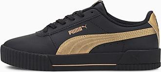 puma femme chaussures cuir