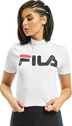 Fila® Damen T Shirts in Weiß | Stylight
