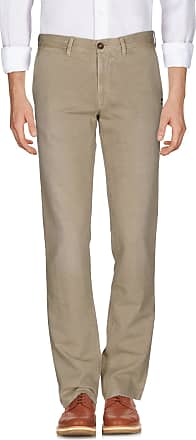 Incotex TROUSERS - Casual trousers on YOOX.COM