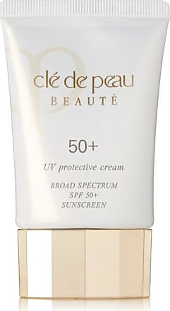 Clé de Peau Beauté Uv Protective Cream Spf50+, 50ml - Colorless