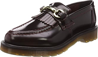 Dr. Martens Adrian Snaffle 25363600 Red Size: 9.5 UK