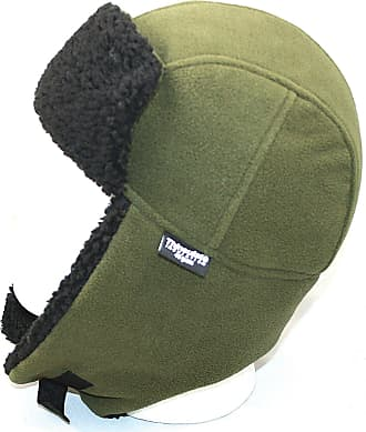 Pro Climate ProClimate Mens Waterproof and Windproof Thinsulate Trapper Hat - Olive