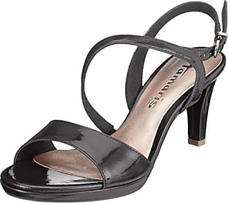 Tamaris Riemchenpumps für Damen in schwarz im Sale | P&P Shoes