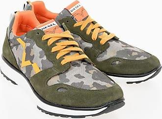 Diesel Camouflage CORTT RV Sneakers size 40