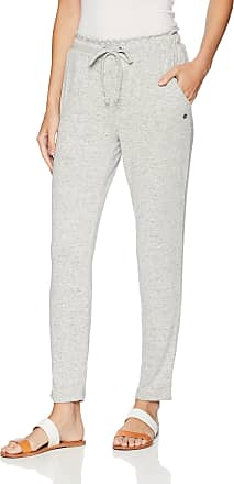 Roxy Womens Breath A New Day Jogger Pant Casual, Heritage Heather, XL