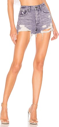 GRLFRND Cindy High-Rise Short in Carnaby