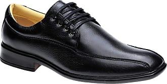 Doctor Shoes Antistaffa Sapato Social 486603 Extra Comfort Superleve Design Italiano Doctor Shoes Preto-Preto-37