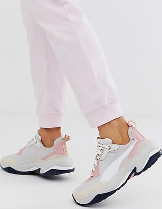 Puma Thunder Rive Gauche - Sneakers-Bianco