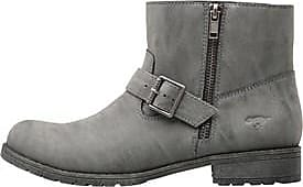 Rocket Dog zip up ankle boots with buckle