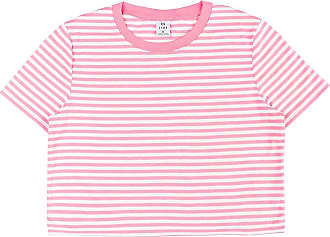 Zine Quinn T-Shirt aurora pink pantone