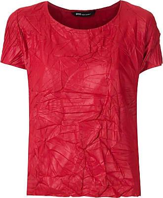 Uma Top Canas - Di colore rosso